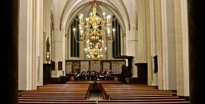Noorderkoor Jacobikerk
