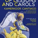 Lessons and Carols 2016