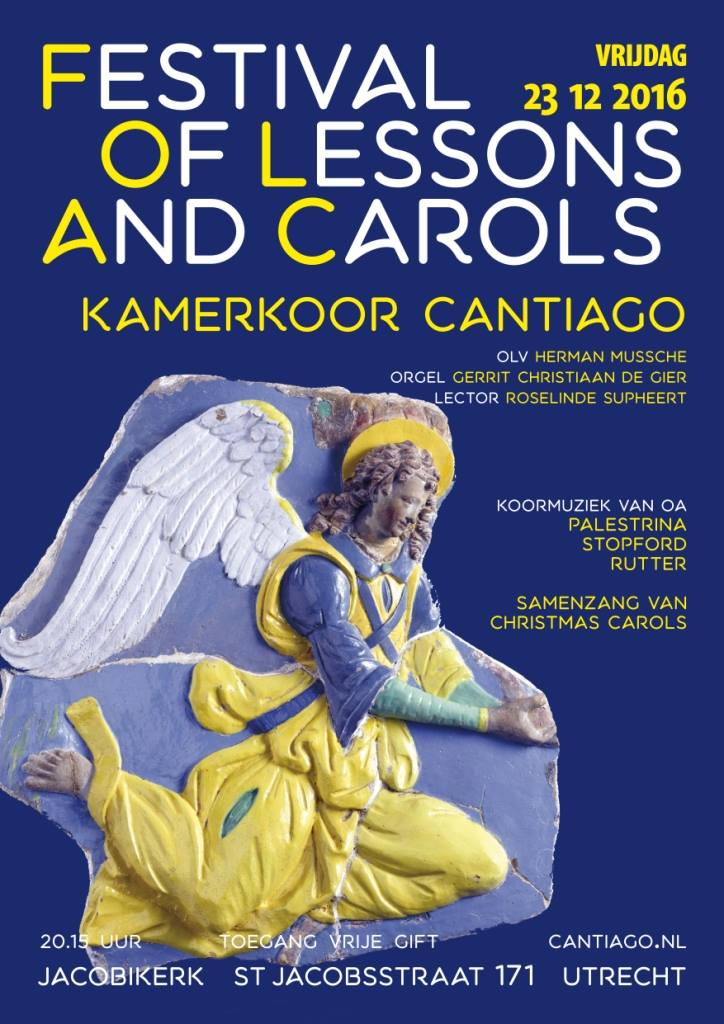 Lessons and Carols 2016